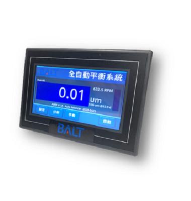 AB-01 砂輪自動平衡系統