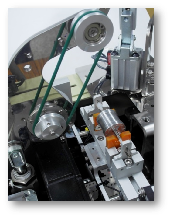 ROTA-01 ,單/雙/三面臥式微量平衡機 , 提供一個平衡等級表 作為各種迴轉體平衡等級要求的國際規範