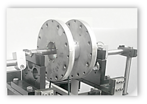 HAIMER 刀具動平衡機實現快速,簡單和有效率的平衡